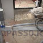 ...отличающуюся водонепроницаемостью, предназначена подобная камера для осуществления различных работ под водой.